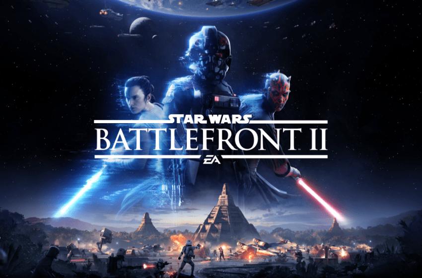 Star Wars: Battlefront 2 oyuncu sayısı başarısı