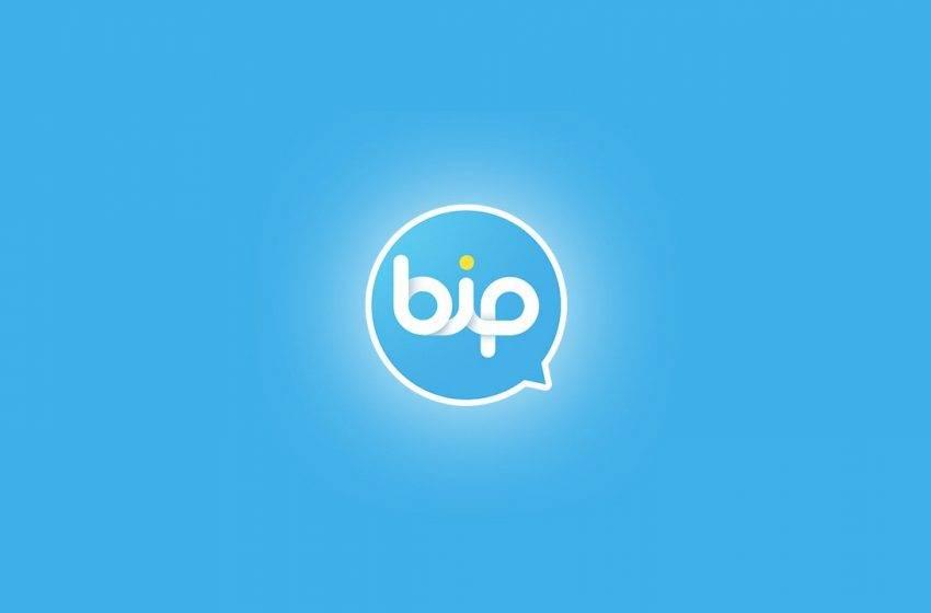 BiP yaygınlaşmaya devam ediyor