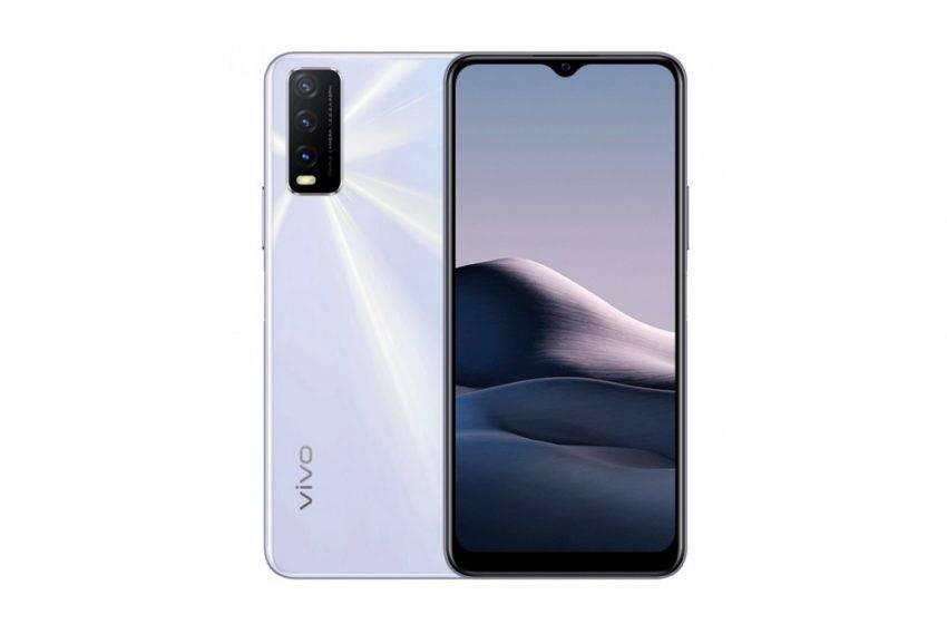 Vivo Y20A tanıtıldı! İşte fiyatı ve özellikleri