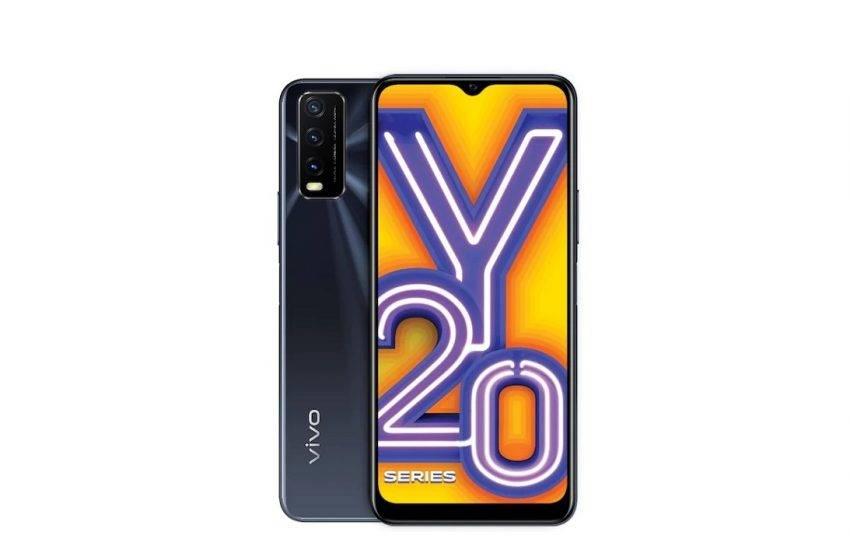 Vivo Y20G tanıtıldı! İşte fiyatı ve özellikleri