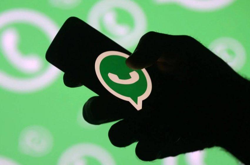 WhatsApp gizlilik sözleşmesini değiştirdi! Onaylamayan kullanamayacak