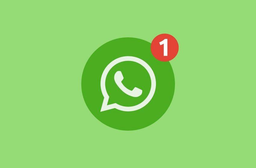 WhatsApp resmi açıklama yaptı!