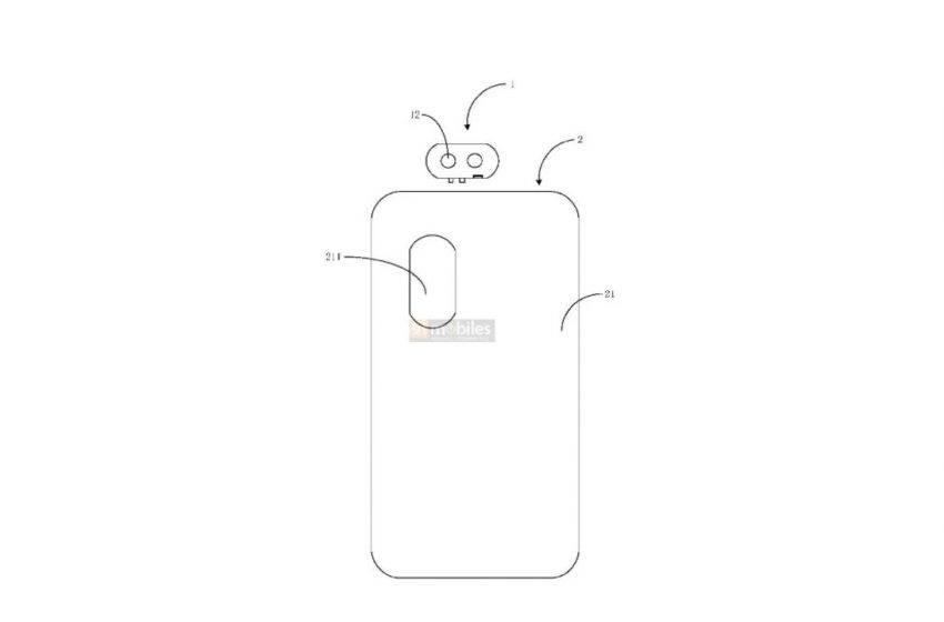 Xiaomi ayrılabilir arka kamera patenti aldı