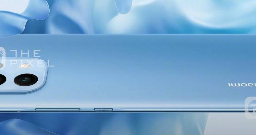 Xiaomi Mi 11 Lite ortaya çıktı