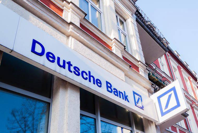 Deutsche Bank kripto para