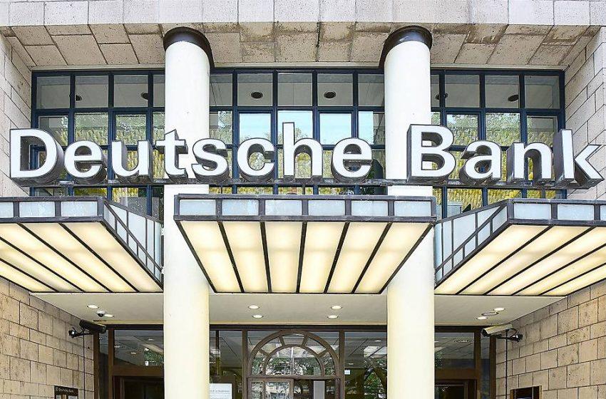 Deutsche Bank kripto para hizmeti sunabilir