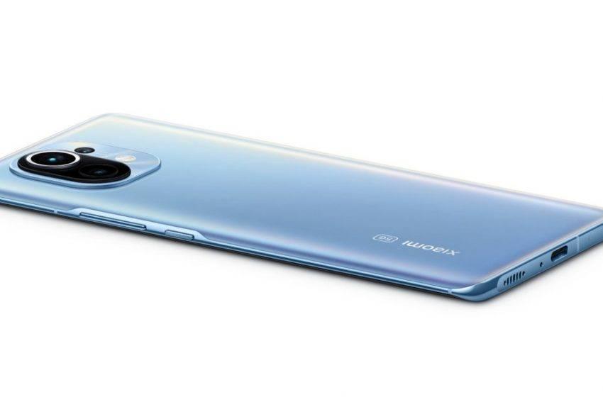 Xiaomi Mi 11 Lite özellikleri resmileşti