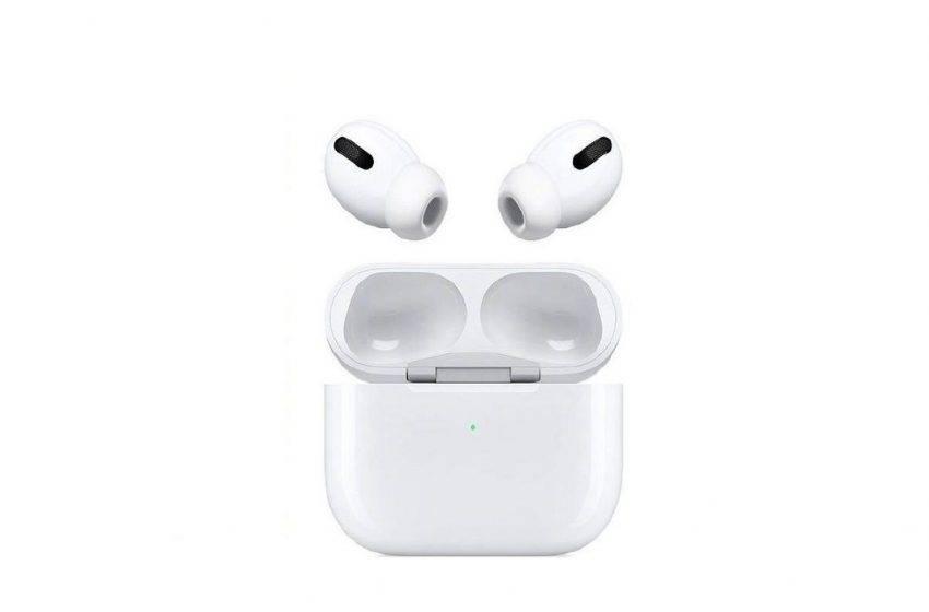Apple AirPods Pro 2 tasarımı sızdırıldı!
