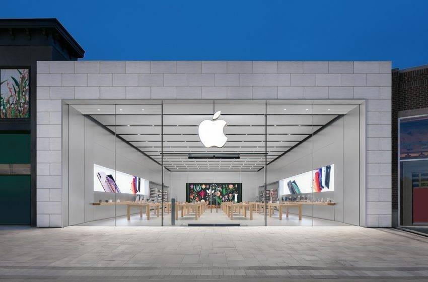 Apple'dan Malatya sürprizi!