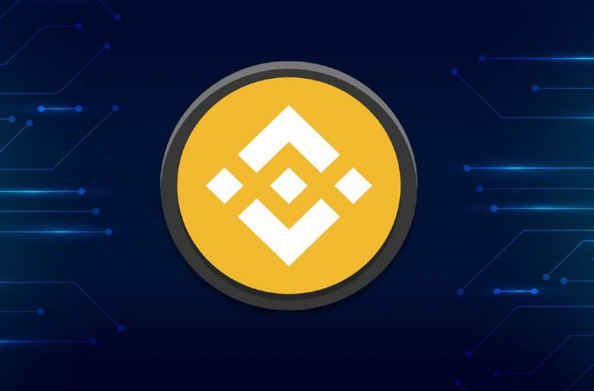 Binance Coin (BNB) en büyük 3. kripto para oldu!