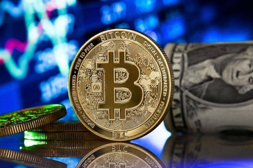 Bitcoin 50 bin dolar