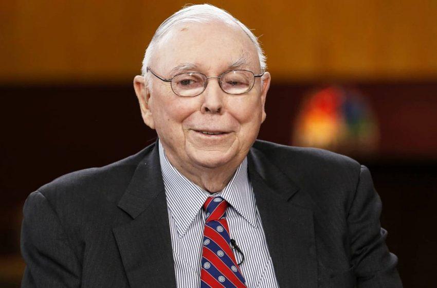 Warren Buffet'ın ortağı: Bitcoin dijital altındır