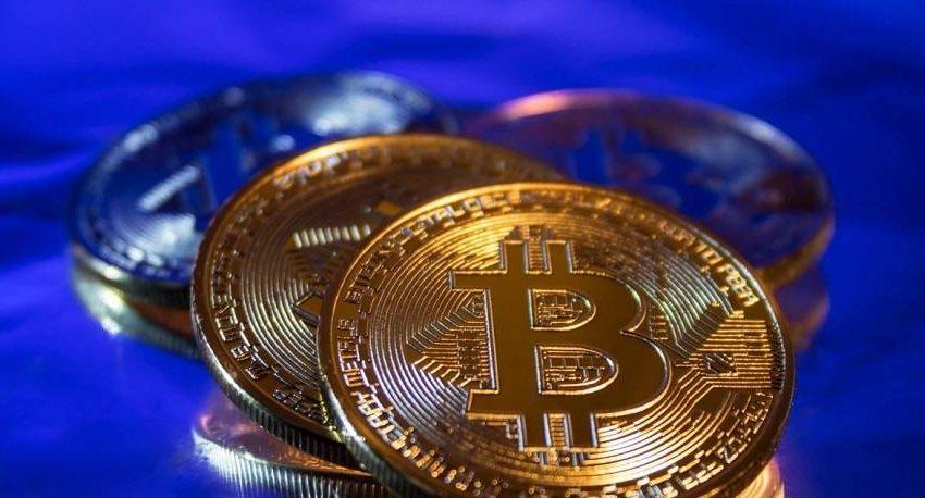 Bitcoin fiyatı 55.000 doları aştı!