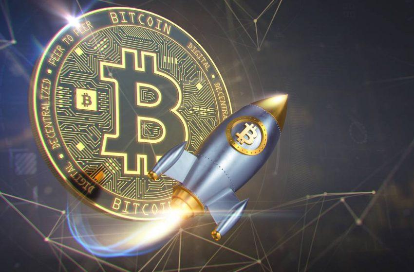 Bitcoin saat başı yeni rekor kırıyor!