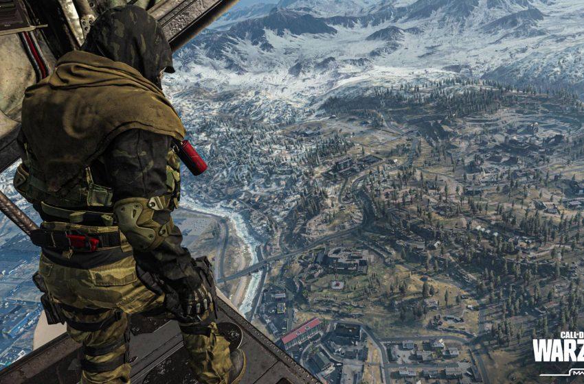 Call of Duty dost ateşini bitirecek bir güncelleme yayınlıyor