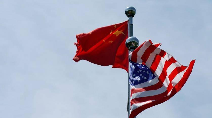 ABD Çinli şirketlere yaptırımlarını sürdürebilir