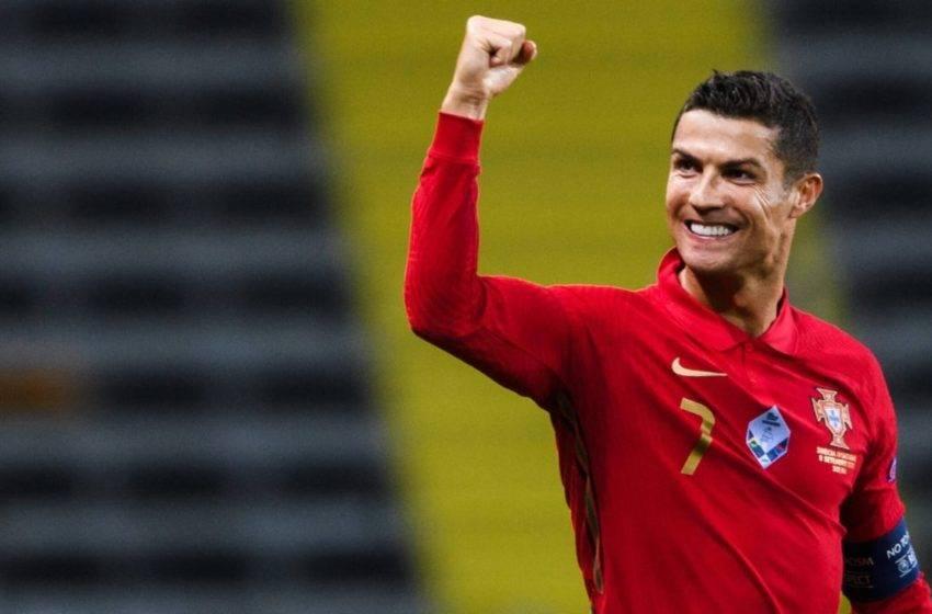 Cristiano Ronaldo takipçi sayısı 500 milyona ulaştı