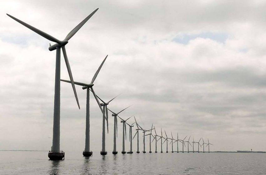 Danimarka'dan dünyanın ilk enerji adası