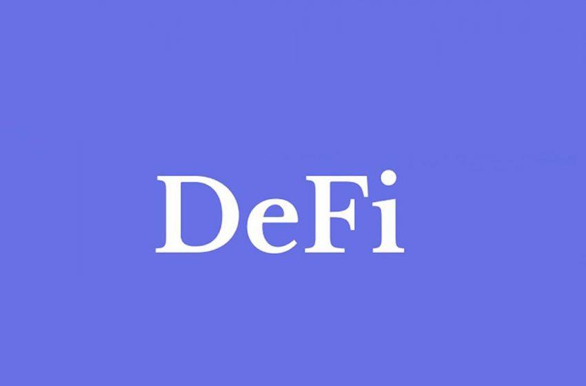 DeFi hacmi 40 milyar doları aştı