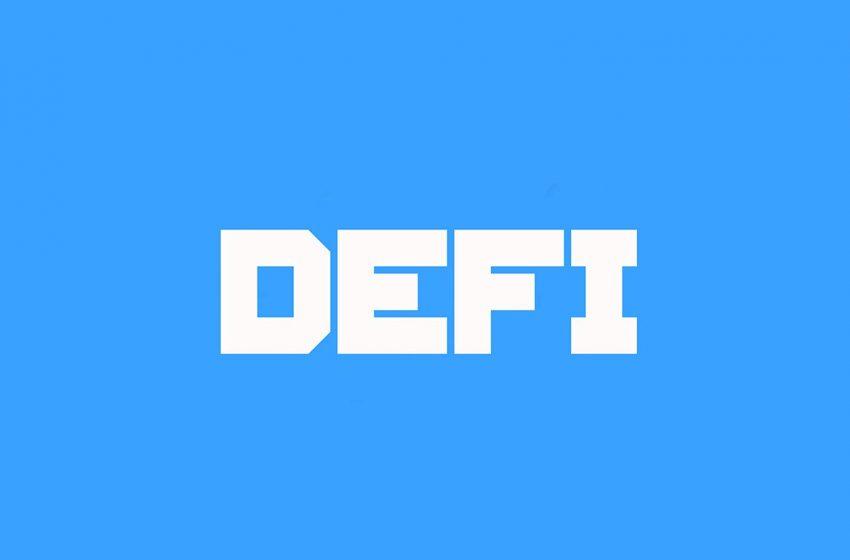 DeFi hacmi 30 milyar doları aştı
