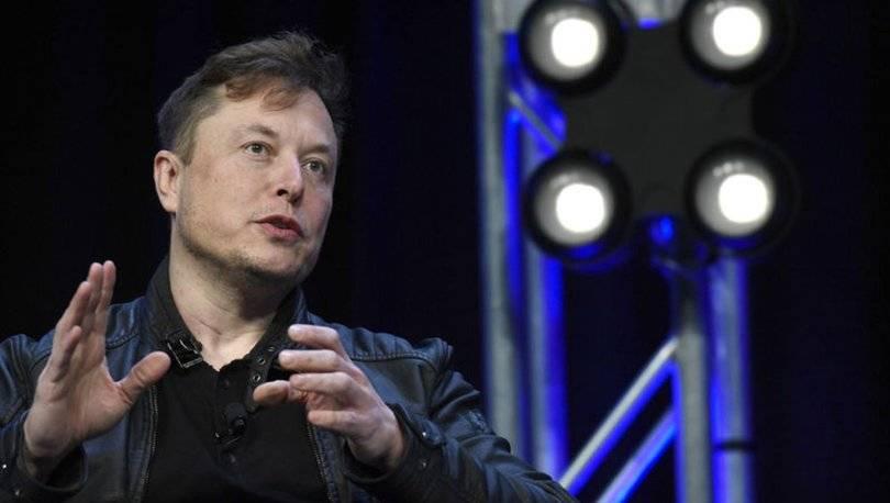 Elon Musk Dogecoin'lerin satılmasını istedi