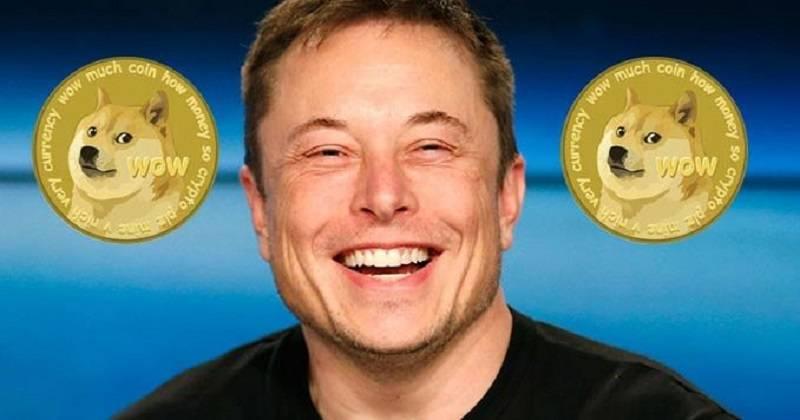 Elon Musk Dogecoin aldığını açıkladı