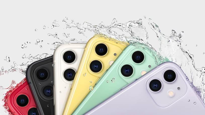 2020'nin en çok satan telefon modelleri!