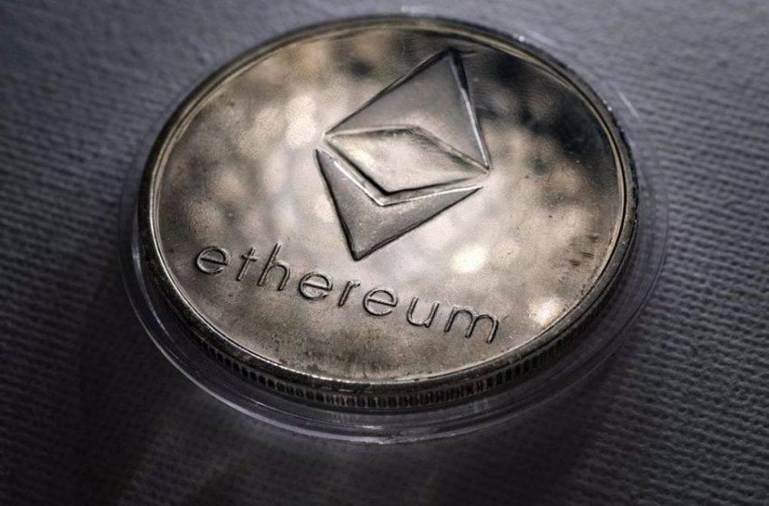 Ethereum 2 bin doları aştı!