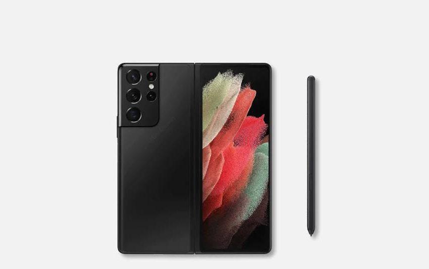 Samsung Galaxy Z Fold3 Ultra konsept tasarımı ortaya çıktı