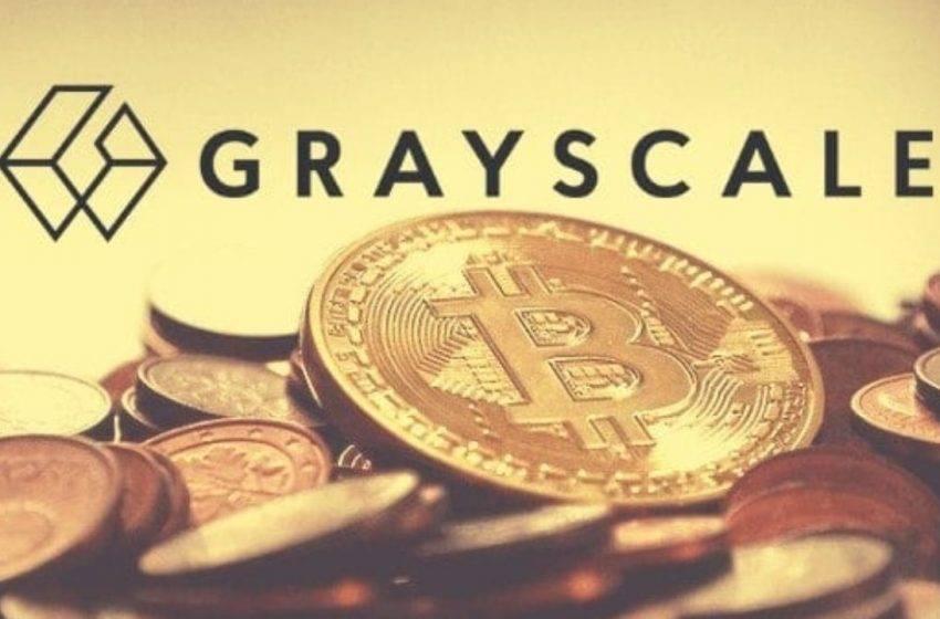 Grayscale fonu 36 milyar doları aştı!