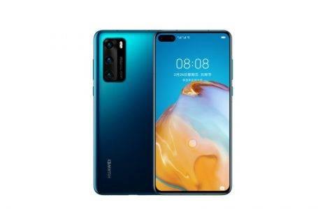Huawei P40 4G tanıtıldı! İşte fiyatı