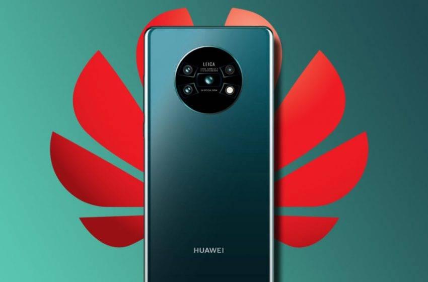 Huawei pazar payını rakiplerine kaptırıyor!