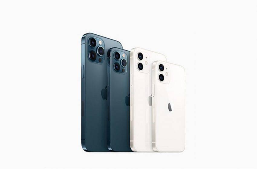 iPhone 13 Pro 1 TB versiyonu el yakacak!