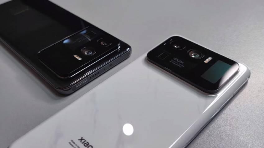 İki ana kameralı telefonlar geliyor!