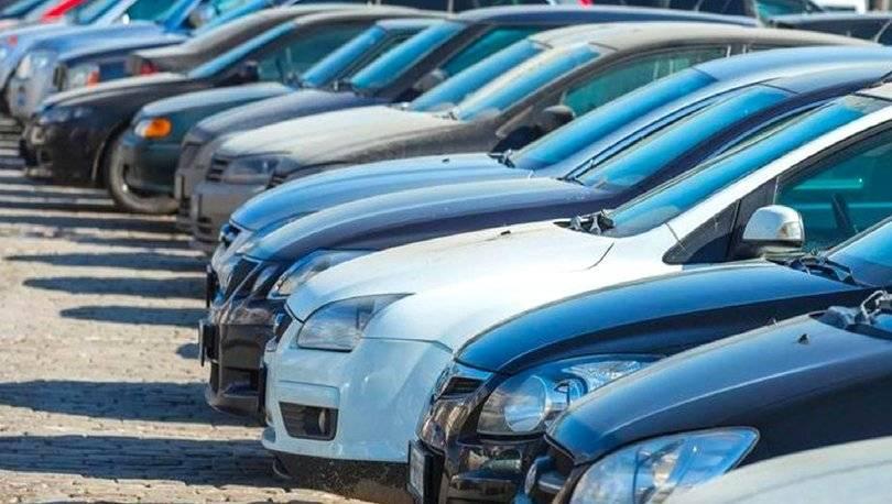 İkinci el araç satışına vergi geliyor!