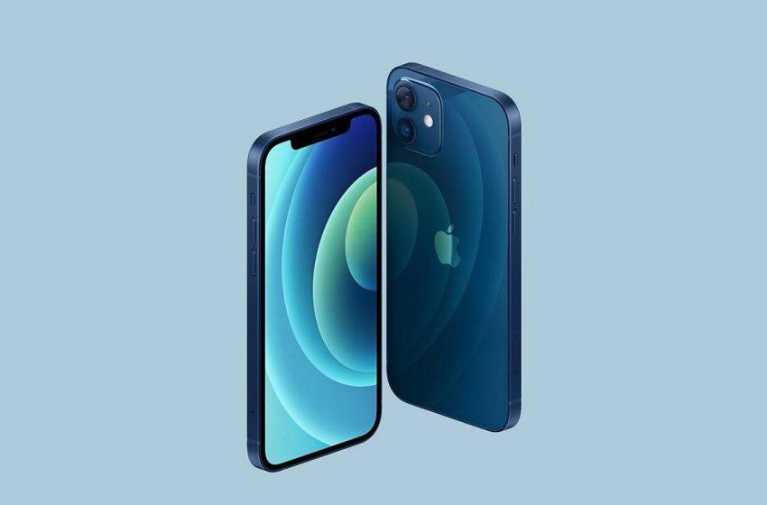 iPhone 12 mini üretimi durdurulabilir