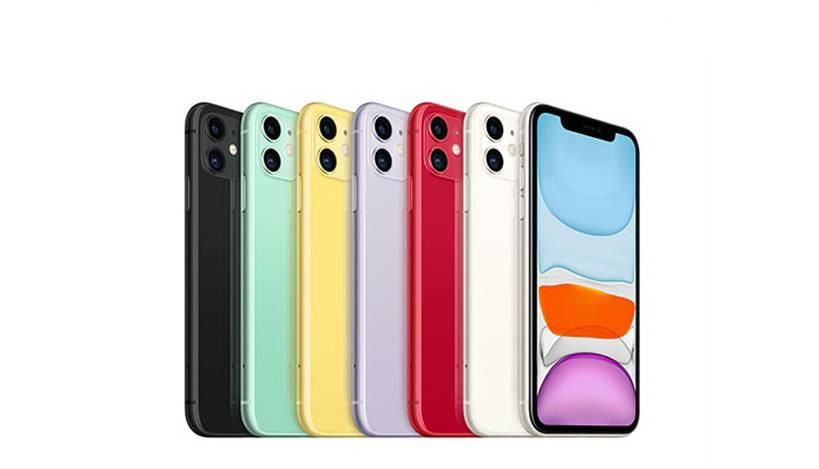iPhone SE 3 modeli önümüzdeki yıl gelebilir!