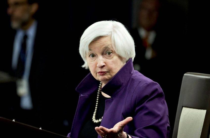 ABD Hazine Bakanı Janet Yellen Bitcoin açıklaması yaptı!