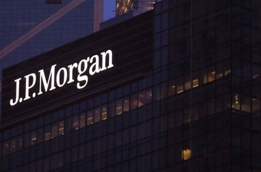 JPMorgan analistleri: Yatırım sepetinin yüzde 1'i Bitcoin olabilir