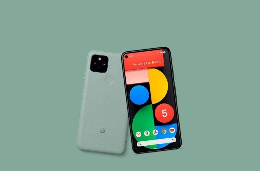 Google Pixel modelleri kamera ile nabız ölçecek!