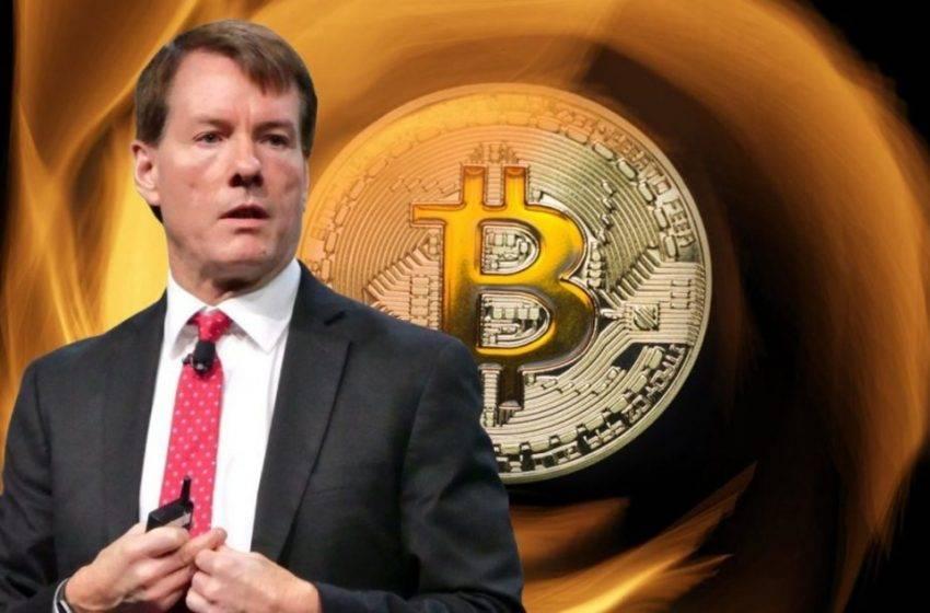 MicroStrategy CEO'su Michael Saylor daha fazla Bitcoin istiyor!
