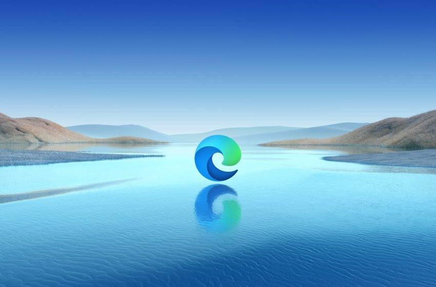 Microsoft Edge tarayıcısı yenileniyor