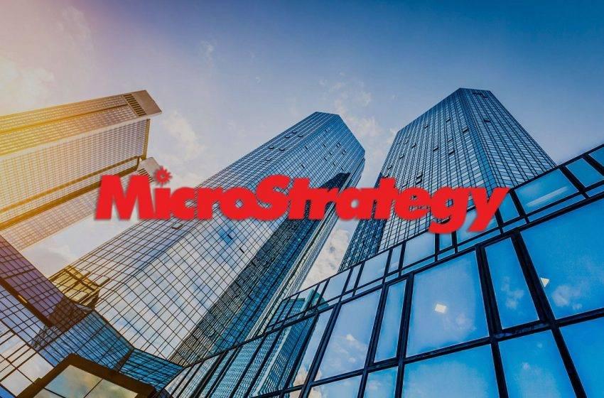 MicroStrategy Bitcoin tanıtma etkinliği düzenledi!