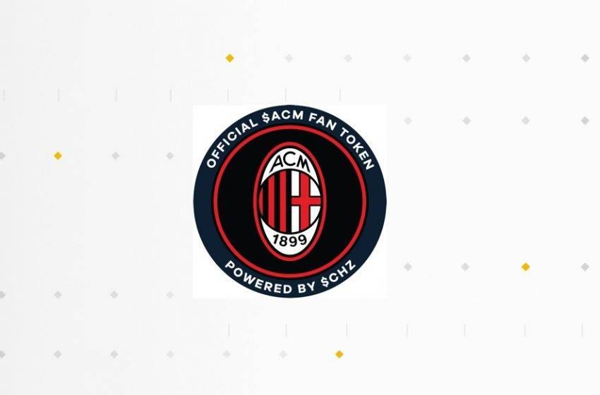Milan token Binance'de listelenecek!