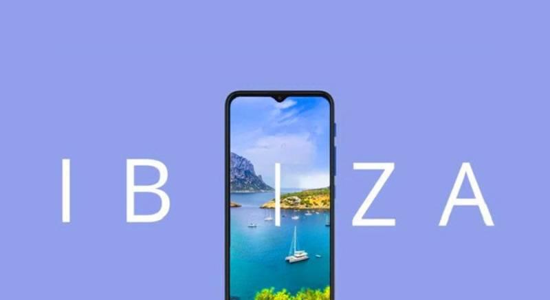 Motorola Ibiza özellikleri ortaya çıktı!