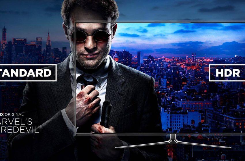 Netflix HDR desteğini genişletiyor! işte yeni destekli cihazlar