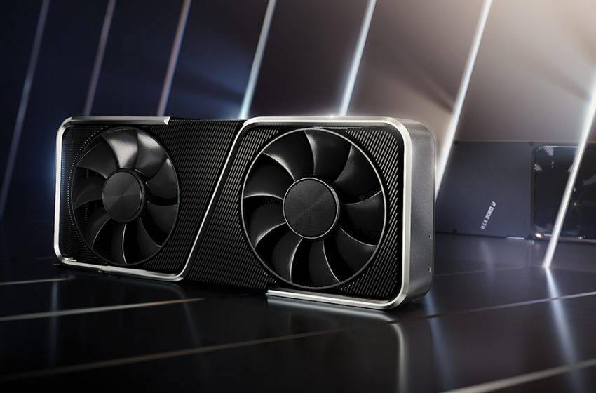 NVIDIA GeForce RTX 3060 çıkış tarihi açıklandı