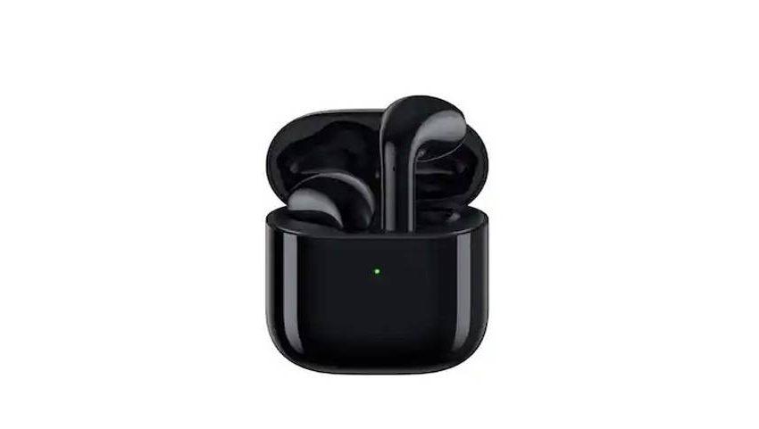 Realme Buds Air 2, Realme Link uygulamasında göründü