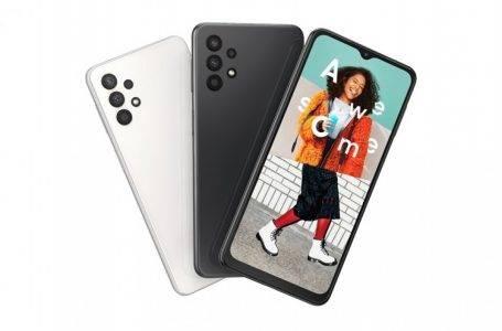 Samsung Galaxy A32 4G tanıtıldı! İşte fiyatı