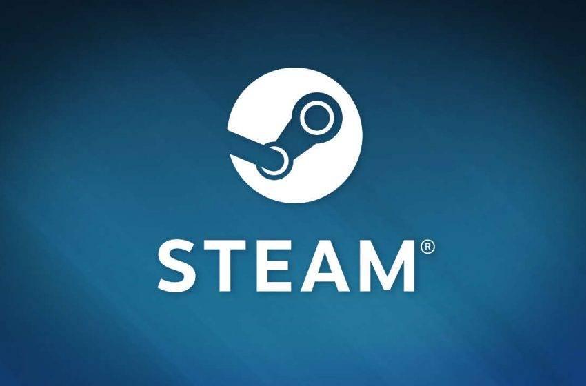 Steam rekorlarına bir yenisini ekledi